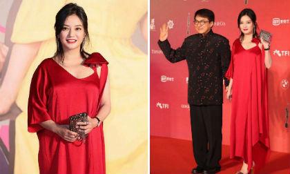 diễn viên Triệu Vy,Triệu Vy già nua,sao bị photoshop quá đà