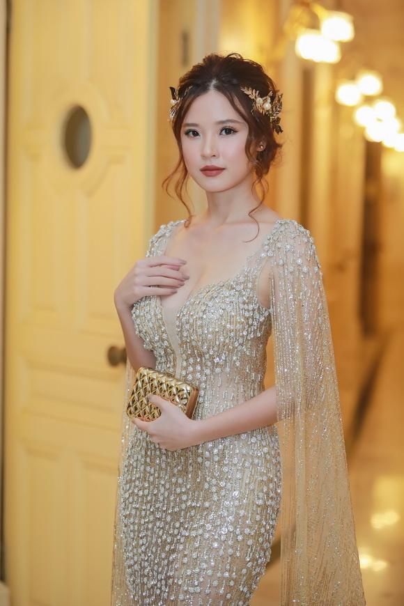 Midu, Cánh diều vàng 2017, sao Việt