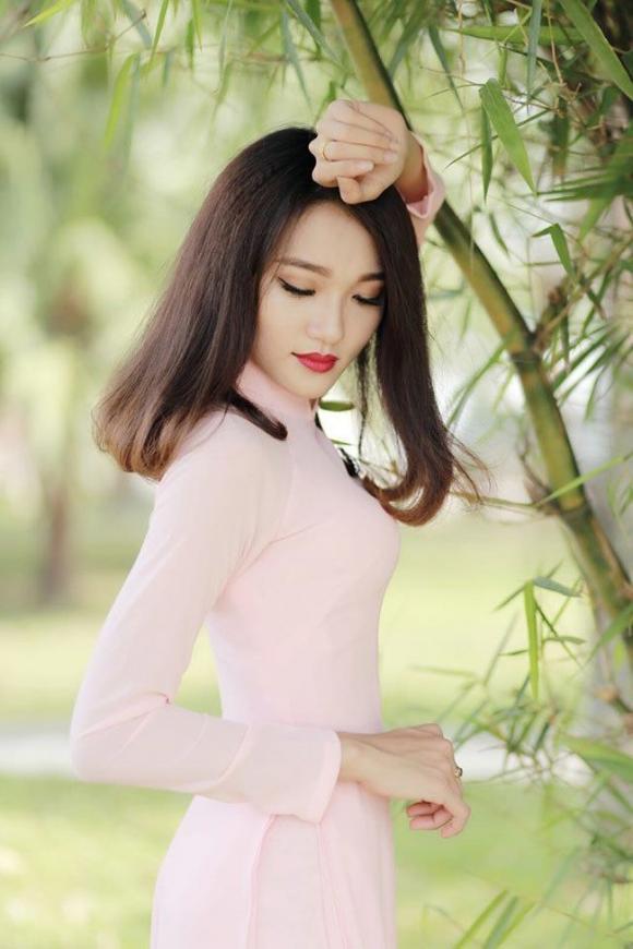 Ngọc Nữ, Phan Văn Đức, hot girl