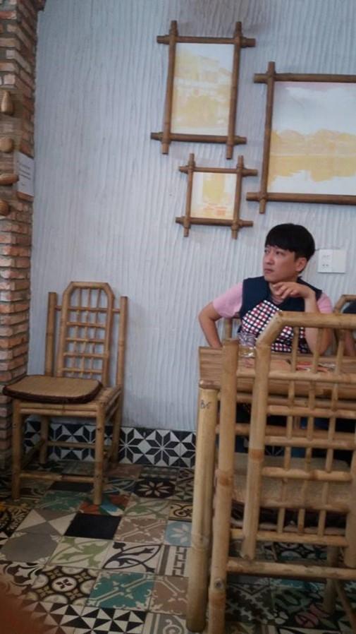 Nhã Phương, Trường Giang, Nhan Phúc Vinh