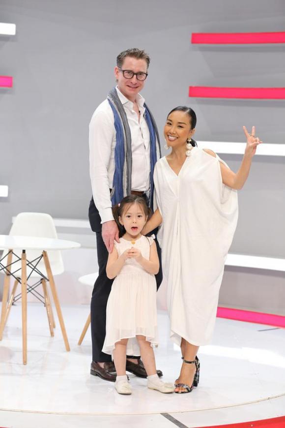 Đoan Trang, chồng Đoan Trang, sao Việt