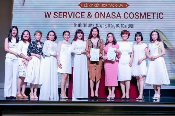 mỹ phẩm dược liệu tại Việt Nam, mỹ phẩm onasa