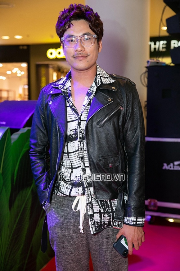 Đàm Vĩnh Hưng,Kiều Minh Tuấn,sao Việt