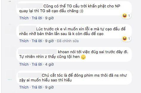 Trường Giang,Nhã Phương,Nam Em