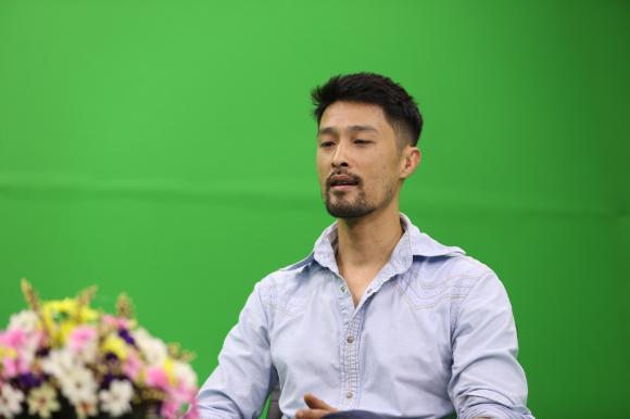 Johnny Trí Nguyễn, phim viet, sao Việt