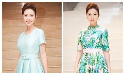 Hoa hậu Jennifer Phạm, Jennifer Phạm, sao Việt