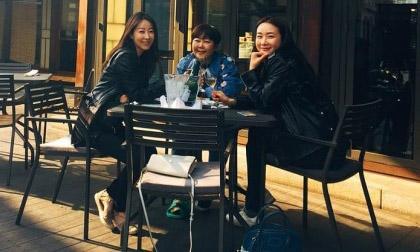 diễn viên, cô đơn, diễn viên hong kong