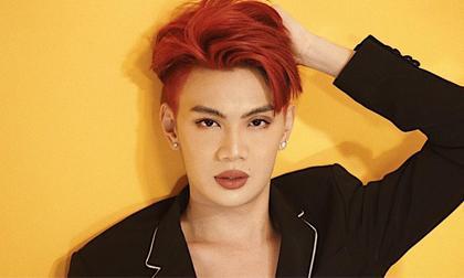 sao nam Việt, trang điểm, make up