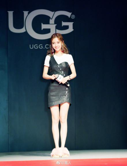 Angela baby, thời trang Angela baby, sao Hoa ngữ