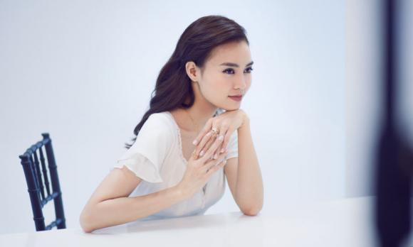 Minh Luân,Ninh Dương Lan Ngọc,Chi Dân