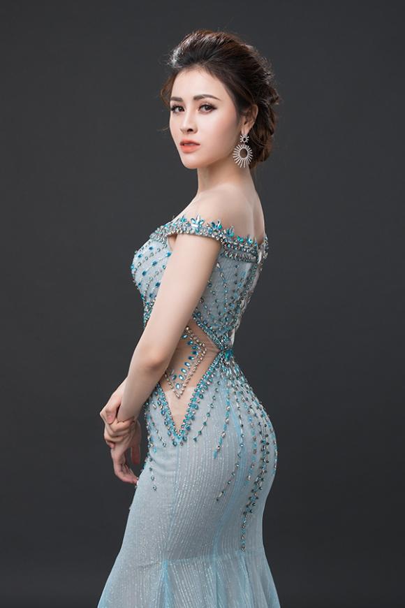Chung kết Miss Eco International 2018,Thư Dung,sao Việt