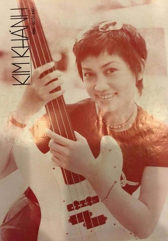 Kim Khánh, diễn viên Kim Khánh, sao Việt