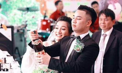 linh miu, hữu công, đám cưới hữu công