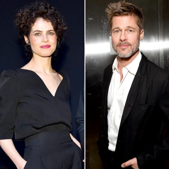 diễn viên Brad Pitt,Nữ kiến trúc sư xinh đẹp, người mai mối