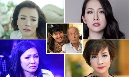 stylist Mì Gói, stylist Mì Gói qua đời, sao Việt