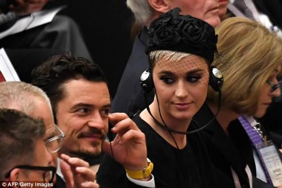nữ ca sĩ Katy Perry,nam diễn viên Orlando Bloom, orlando bloom và katy perry