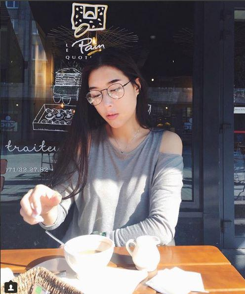 Huỳnh Anh, bạn gái mới của Huỳnh Anh, Hoàng Oanh, sao Việt