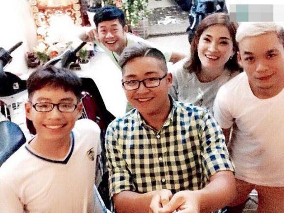 sao Việt, sao Việt dạy con, Linh Nga, Giáng My, Kỳ Duyên, Tấn Beo