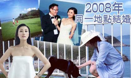 Lý Gia Hân,vợ chồng Lý Gia Hân,Hoa hậu Hong Kong