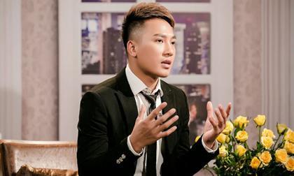 ca sĩ Châu Khải Phong, sao Việt