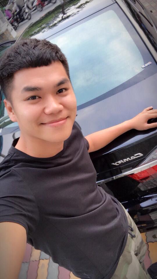 Lê Phương, Trung Kiên, sao Việt