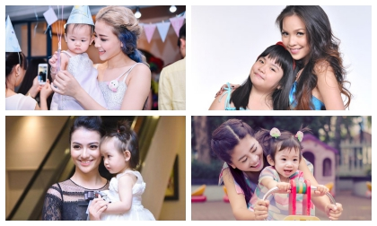 Hồng Quế, người mẫu Hồng Quế, sao Việt
