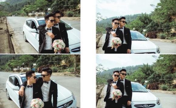 đám cưới đồng tính, đám cưới đồng tính ở hải phòng, đồng tính