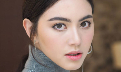 ma nữ Mai Davika,bí kíp làm đẹp của Mai Davika,sao Thái Lan