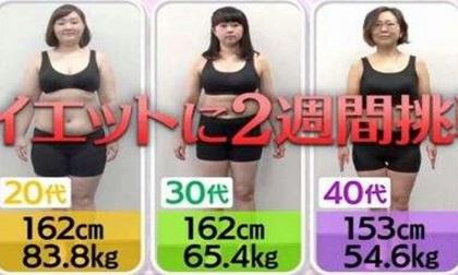 súp giảm cân, giảm cân, làm đẹp,