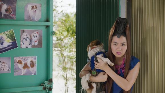 diễn viên Lê Khánh, đạo diễn Lê Hoàng, sao Việt