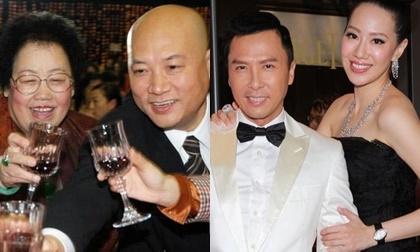 Ngô Kiến Hào,Ngô Kiến Hào và tiểu thư nhà giàu,Thạch Trinh Thiện