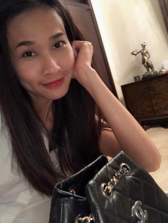 Dương Mỹ Linh, Bằng Kiều, sao Việt