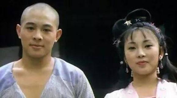 Lý Liên Kiệt, Hoàng Thu Yến, chuyện làng sao, Lợi Trí, sao Hoa ngữ