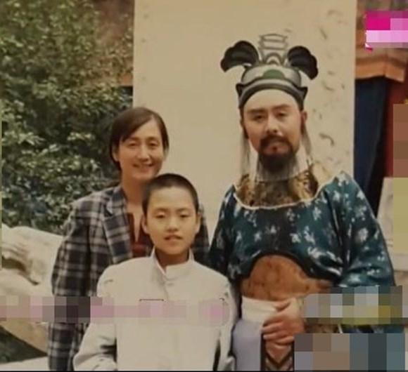 Tây du ký, Tây du ký 1986, Mã Đức Hoa, Diêm Hoài Lễ, Lục Tiểu Linh Đồng, Trì Trọng Thụy, Dương Khiết