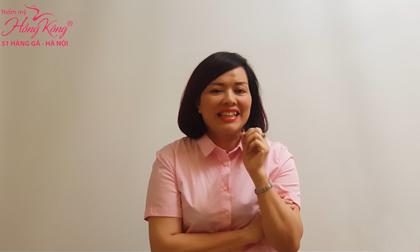 Thẩm mỹ Hồng Kông, Phượng Hồng Kông, Phun xăm thẩm mỹ