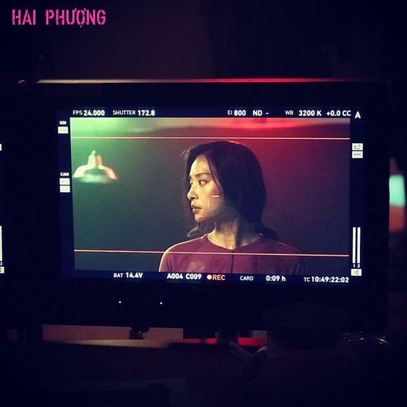 Vừa đóng máy, Ngô Thanh Vân đã mang phim hành động đóng chính cuối cùng sang liên hoan phim Canne
