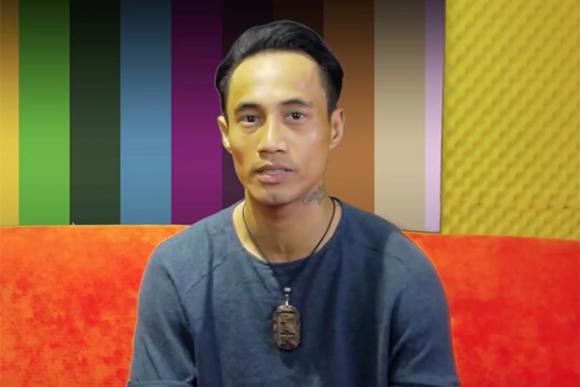 Phạm Anh Khoa, vợ Phạm Anh Khoa, sao việt, gạ tình