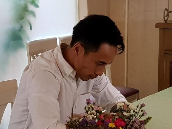 Phạm Anh Khoa, Phạm Lịch, sao việt