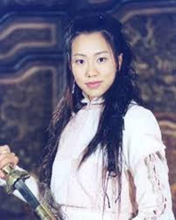 phim Hoa ngữ, sao Hoa ngữ, Lộc đỉnh ký, Lâm Tâm Như, Trương Vệ Kiện, Thư Kỳ