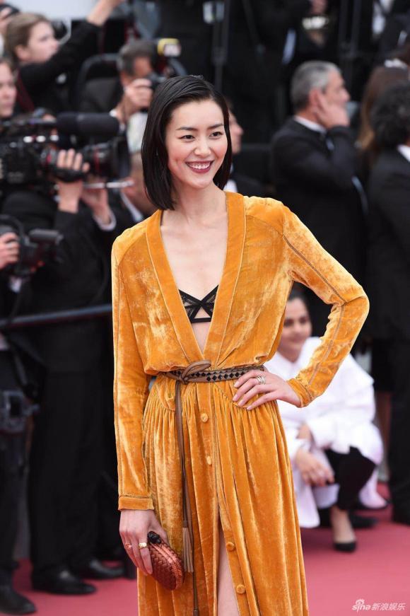 thảm đỏ LHP Cannes,Jessica Jung, lhp cannes ngày 8
