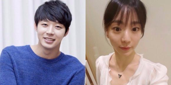 nam diễn viên  Park Yoochun, park yoochun chia tay, vị hôn thê gia thế khủng