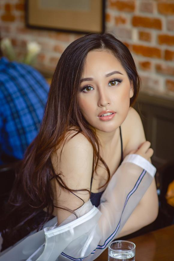Mai Phương Thuý, Hoa hậu Việt Nam, sao việt