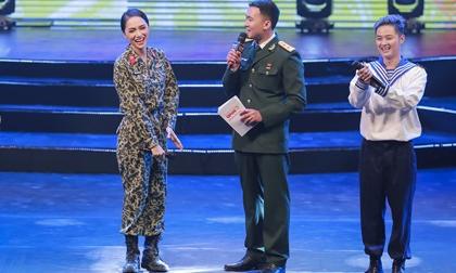 Trấn Thành, Hoài Linh, clip ngôi sao