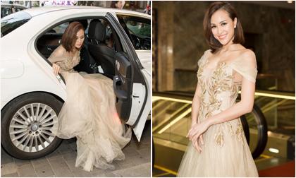 MC Phương Mai, Phương Mai, sao Việt