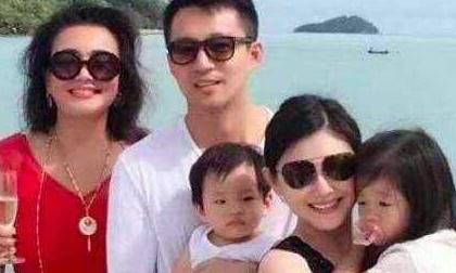 mẹ chồng Từ Hy Viên,Từ Hy Viên,sao Hoa ngữ