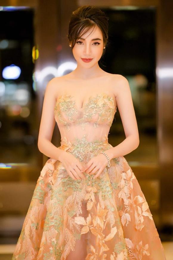 Elly Trần, phẫu thuật thẩm mỹ, sao việt