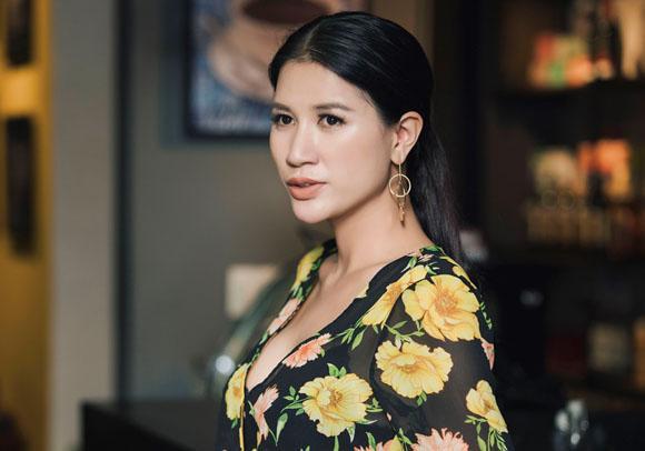 Trang Trần, Nhã Trúc, Hương Ly, H'Hen Niê