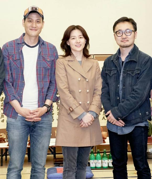 Dae Jang Geum, diễn viên lee young ae, lee young ae nhợt nhạt