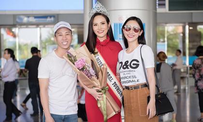 Miss global Tourism 2018,Hoa hậu Du lịch Toàn cầu 2018,Hoa hậu Diệu Linh