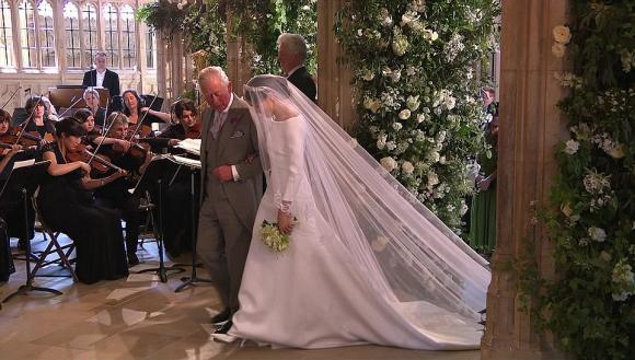 Hoàng tử Harry, đám cưới hoàng tử harry, meghan markle